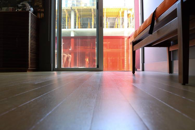 Care for Your Hardwood Floors