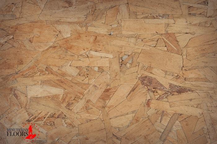 Random Hardwood Floor