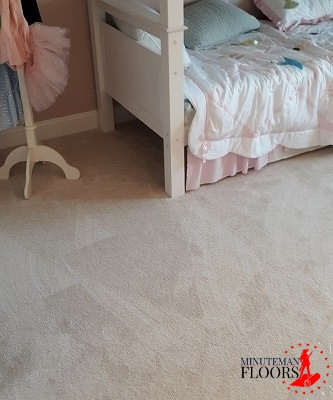 Kids Bedroom Carpet
