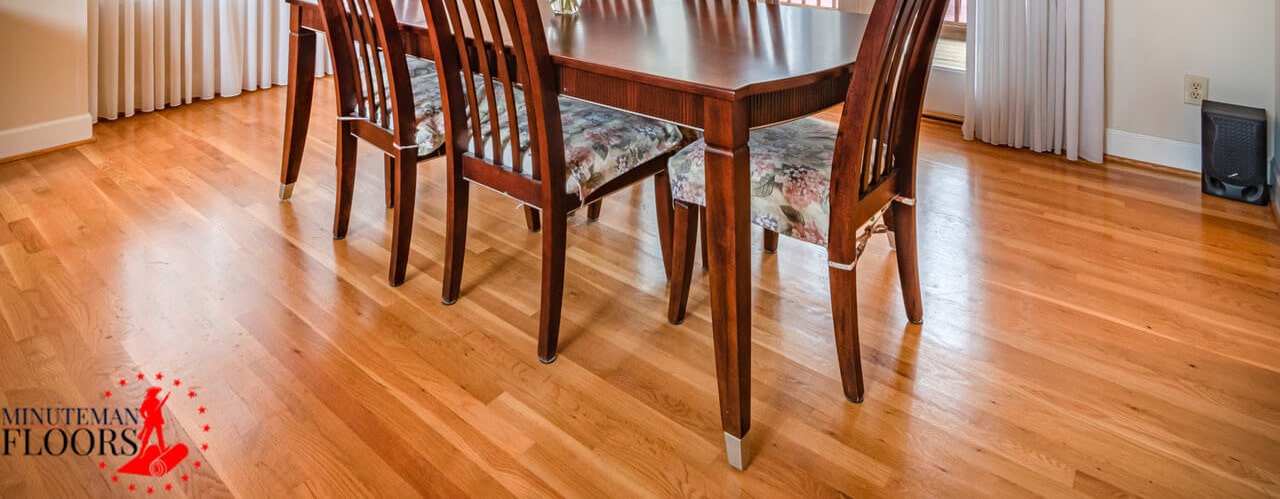 Luxury Vinyl Plank Flooring Advantages